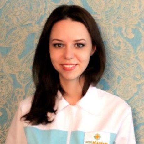 Рисунок профиля (Юлия Лабутина)